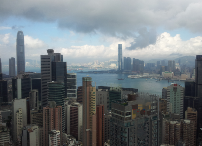 Picture of Hong Kong
